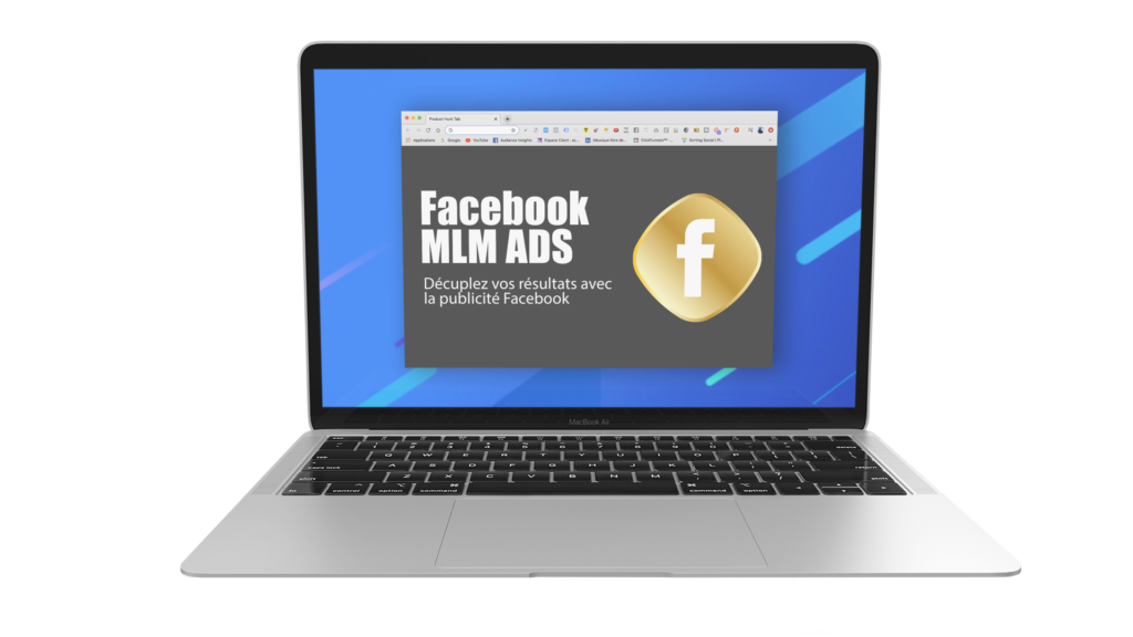 Formation MLM - Facebook MLM Ads